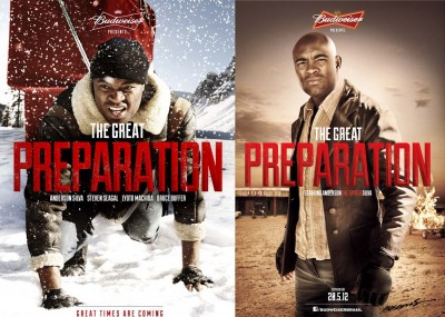 The Great Preparation Advertising Budweiser