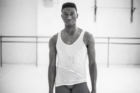 Episode – Ballet studio museum of Harlem