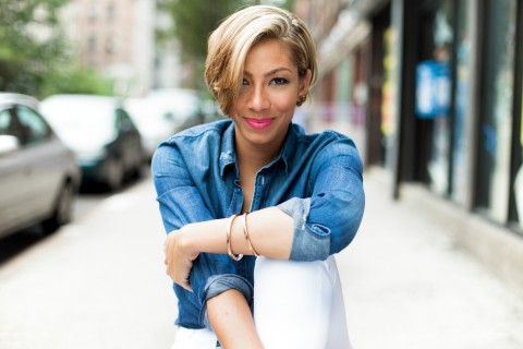 Bridget Kelly NYC