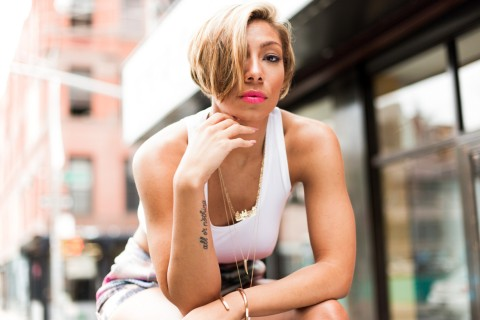 Bridget Kelly Summer NYC
